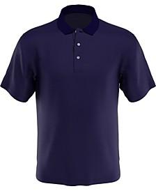 Big BoysShort Sleeve Golf Polo Shirt