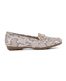 Guiding Loafer Flats