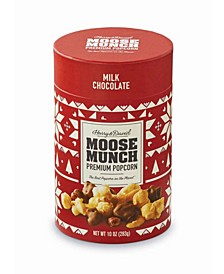 Moose Munch Milk Chocolate Canister, 10oz