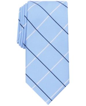 Men's Rodick Slim Grid Tie