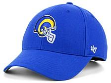 Los Angeles Rams Kids Team Color MVP Cap