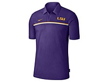 Men's LSU Tigers Sideline Coaches Polo