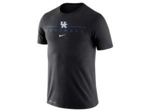 Nike Men's Kentucky Wildcats Icon Wordmark T-Shirt