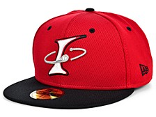 Albuquerque Isotopes 2020 Batting Practice 59FIFTY FITTED Cap