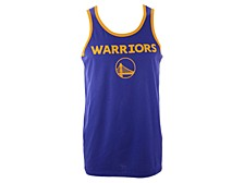 Men's Golden State Warriors Pregame Tank