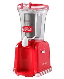 SM32CK Coca-Cola 32-Ounce Retro Slush Drink Maker