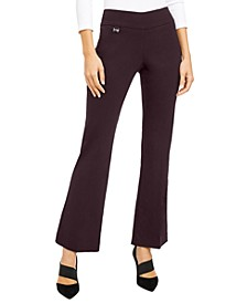 Pull-On Trousers, Created for Macy's