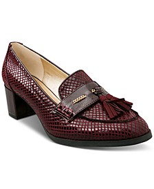 Kriistinn Dress Loafers, Created for Macy's