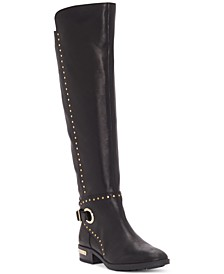 Women's Poppidal Stretch Riding Boots