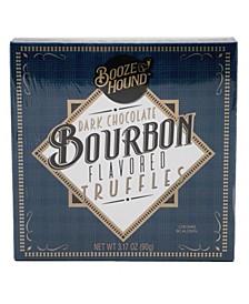 Bourbon Truffles - 10 Pieces