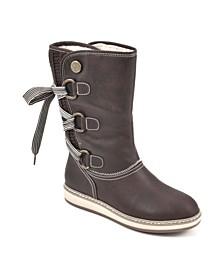 Tivia Regular Winter Boots