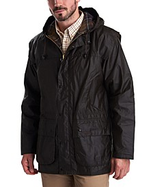 Men's Classic Durham Waxed Jacket