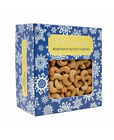 Salted Cashews Box, 14Oz