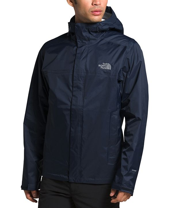 The North Face Men's Big and Tall Venture 2 Waterproof Jacket