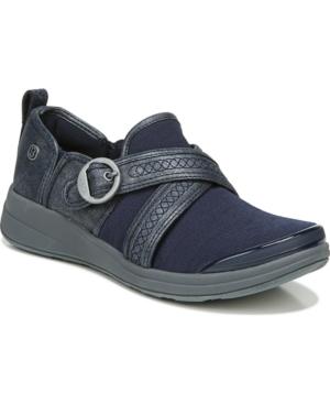 Indigo Washable Slip-ons Women's Shoes
