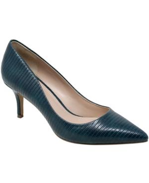 Women's Admission Croco Pumps Women's Shoes