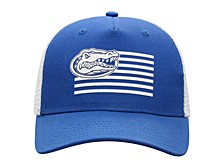 Florida Gators Here Trucker Cap