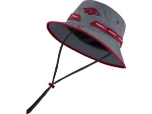 Nike Arkansas Razorbacks Sideline Bucket