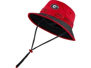 Nike Georgia Bulldogs Sideline Bucket