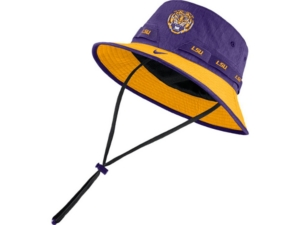 Nike Lsu Tigers Sideline Bucket