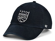 Sacramento Kings Basic Fashion Clean Up Cap
