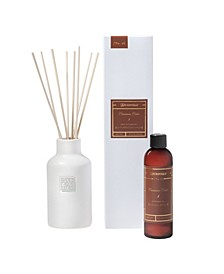 Cinnamon Cider Reed Diffuser Boxed Set