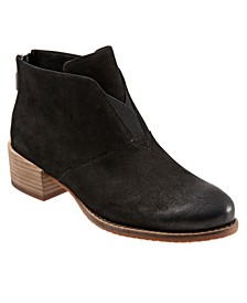 Tilden Ankle Boot