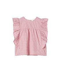 Toddler Girls Stella Short Sleeve Top