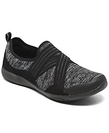 Women's Lolow Too Quickly Slip-On Casual Sneakers from Finish Line