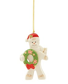 CLOSEOUT! 2020 Gingerbread Ornament