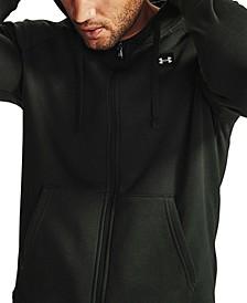 Men's Rival Fleece Zip Hoodie