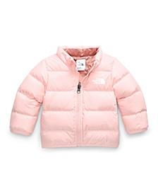 Infant Reversible Andes Jacket