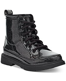 Kids Robley Glitter Boots