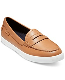 Womens Nantucket Loafers