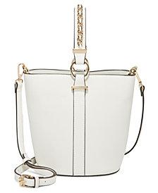 INC Daniellee Panier Bucket Crossbody, Created For Macy's