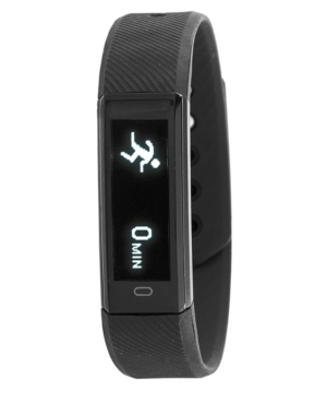 TR9 Activity Tracker and Heart Rate Monitor