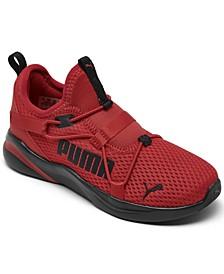 Little Boys and Girls Softride Rift Slip-on Running Sneakers from Finish Line