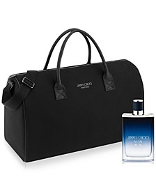 Men's 2-Pc. Man Blue Eau de Toilette Gift Set