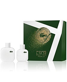 Men's 2-Pc. Eau de Lacoste Eau de Toilette Gift Set