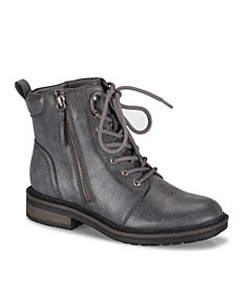 Amysue Lace Up Women's Boot