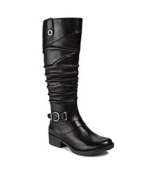 Onika Tall Shaft Women's Boot