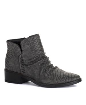 Miesha Women's Bootie Women's Shoes