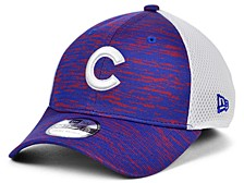 Chicago Cubs English Knit Neo 39THIRTY Cap
