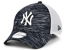New York Yankees English Knit Neo 39THIRTY Cap