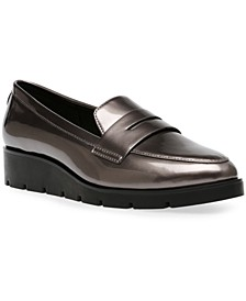 Lynna Loafers