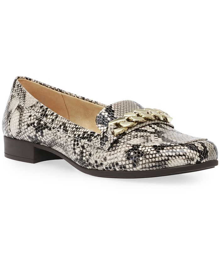 Anne Klein - Valisity Loafers