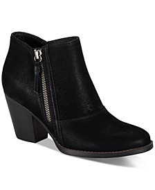Cacie Booties