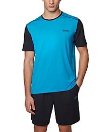 Men's Balance Colorblocked Pajama T-Shirt