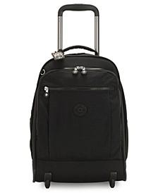 Gaze Rolling Backpack