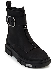 Women's Laina Lug Sole Booties